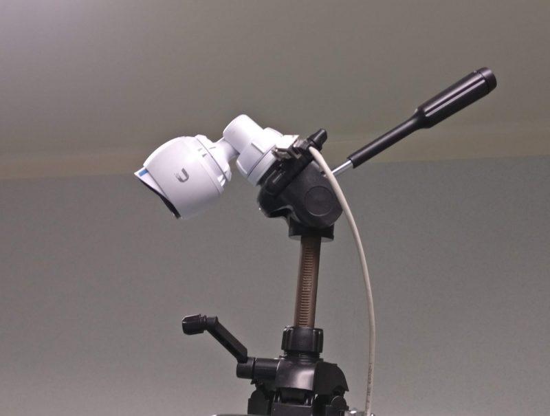 Caméra Colibri