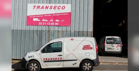 voiture transeco