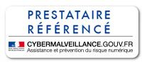 prestataire référencé sur Cybermalveillance.gouv.fr