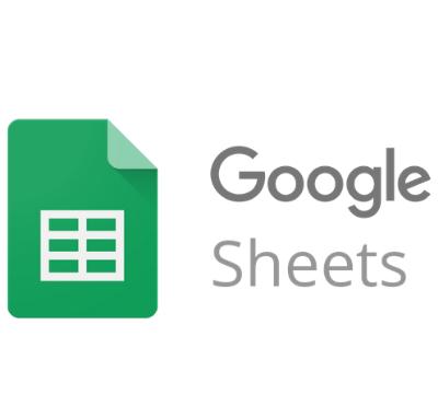 logo google sheet