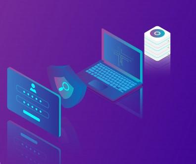 process d'authentification sur un ordinateur