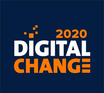 logo Digital change 2020