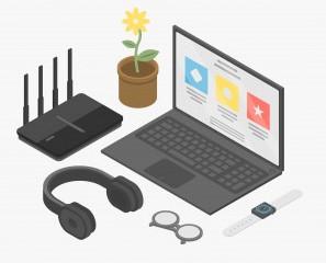 routeur internet