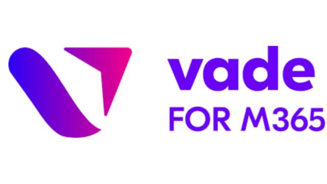 vade pour microsoft 365 - logo