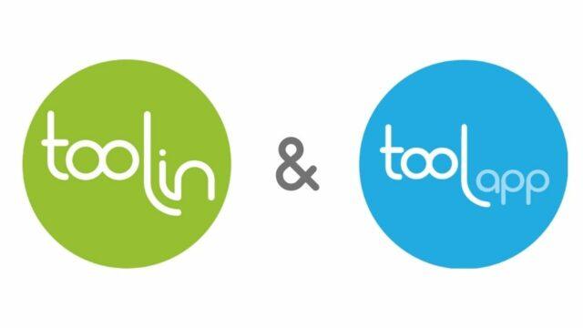 logos toolin toolapp